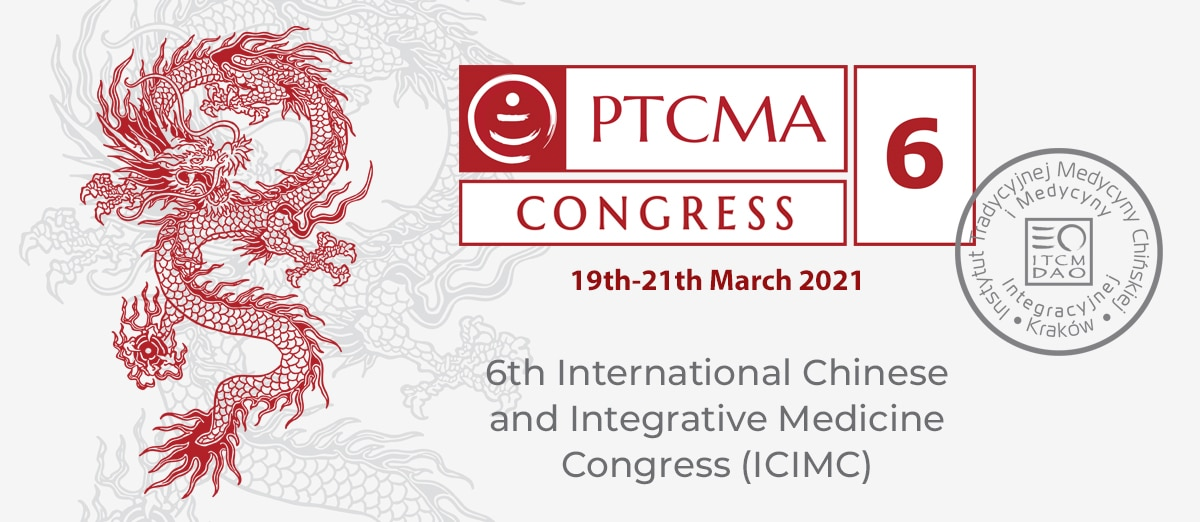 6th International Chinese and Integrative Medicine Congress